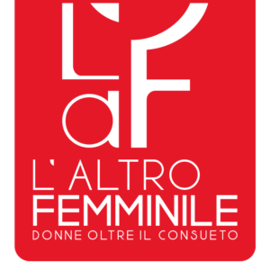 l'altro femminile logo